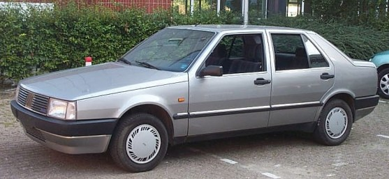 Fiat Croma_1989_grey