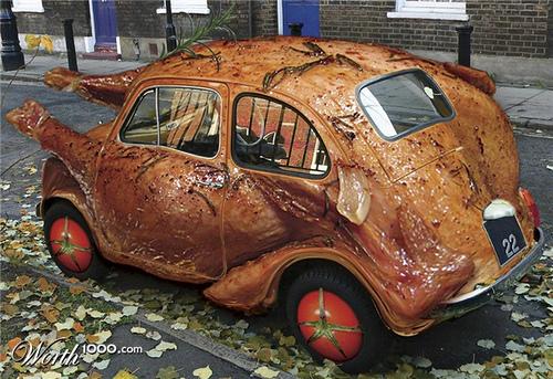 Turkey -car