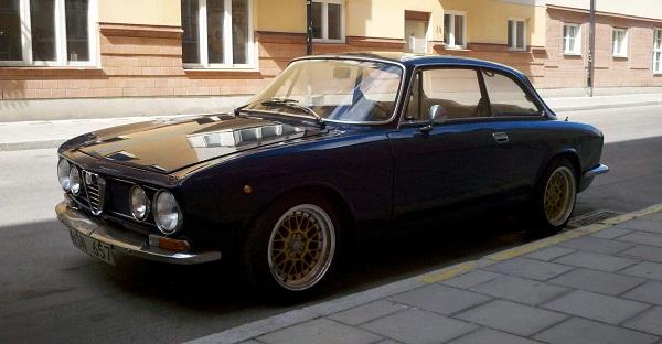 3 GTV