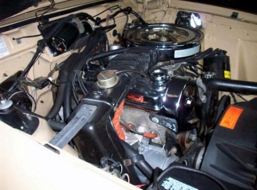 AMC 2 liter four