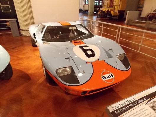 GT40 4