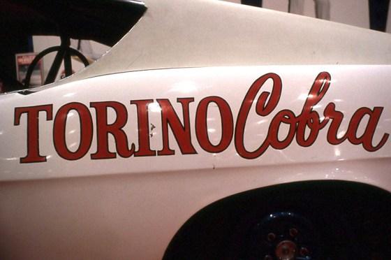 19 Torino GT