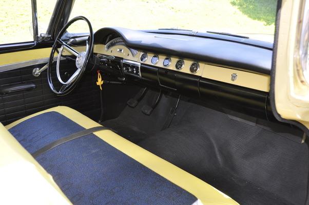 1957 ford bonneville 3