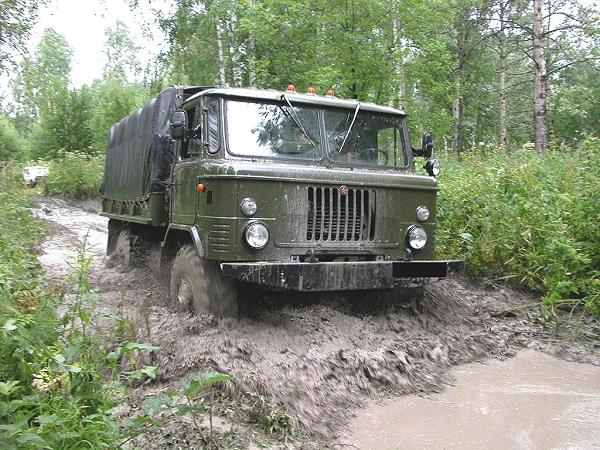 6 Mud