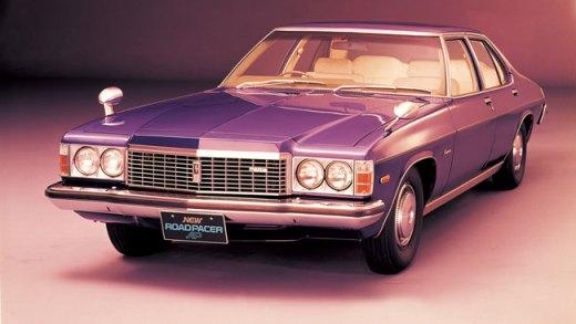 Mazda-Roadpacer-W