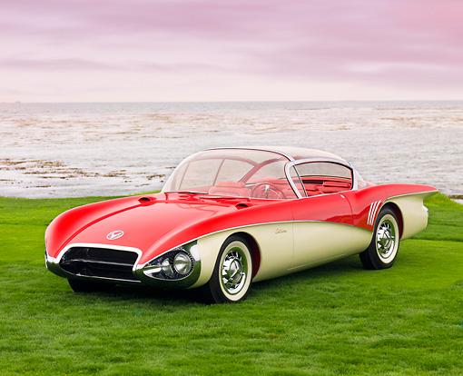 Buick 1956 XP-301