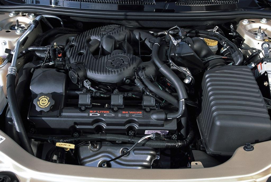Chrysler L