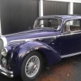 When it debuted in 1946, the 170 hp Talbot-Lago T26 Record was alleged to be the most powerful car on offer. A couple years later, a short-wheelbase 190 hp […]