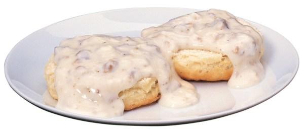gravy-biscuit