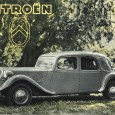 """The Citroën 15-Six, colloquially known as """"Quinze,"""" was the top of the automaker's car range for 18 model years with remarkably few changes. It was the last French-made straight-six and […]"""