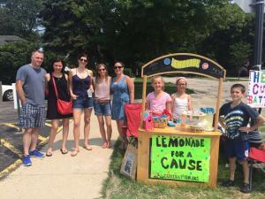 Naperville Lemonade Stand