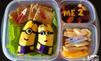 minionfood