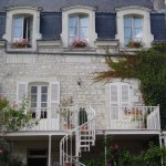 B&B - Chinon