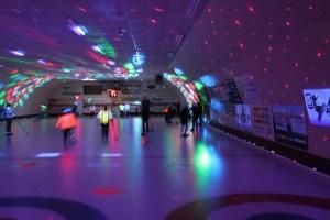 glow curling