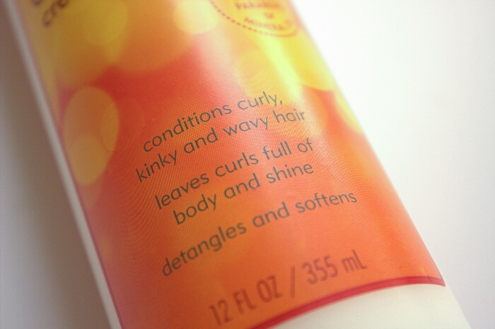 Cantu Shea Butter Conditioning Creamy Hair Lotion Review (4)