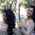 Photodiary – Fall in Love with Curly Hair (Volume 18)