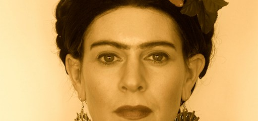 Jessica Crum Hawkins will be playing Frida Kahlo in the musical. (Submitted photo)