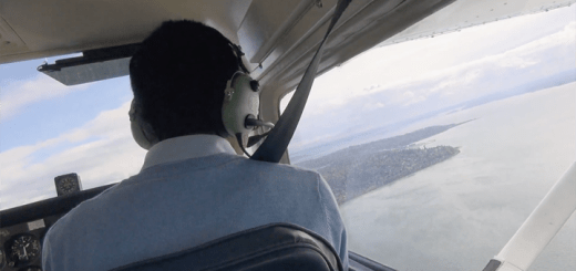 The FAA has tight restrictions on giving people with color vision deficiencies their wings, a topic explained in Life Without Color.