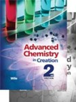 Advanced Chemistry in Creation Book Set from Apologia