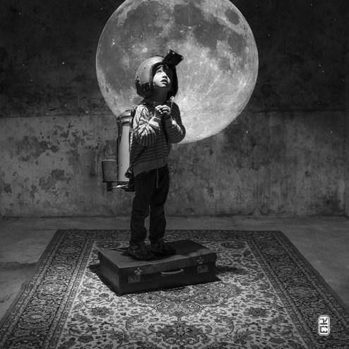 Gagner la Lune