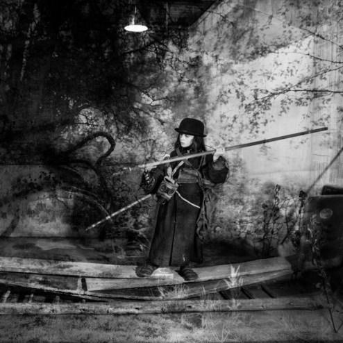 arwen chasse foret 2