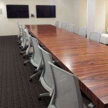 Atrion – Waterfall Conference Table