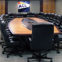AC Lines Conference Table
