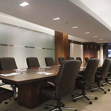 AFRT 405 Park Avenue Conference Table