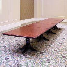 Mt. Washington Modular Conference Table