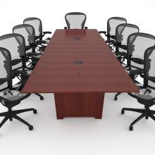 OSD Keystone Conference Table