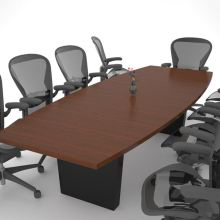 Reno-Tahoe Conference Table
