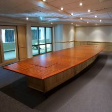 Wharton Conference Table