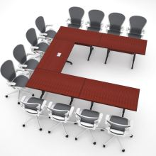 WACIF Modular Conference Tables