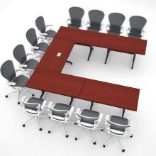 WACIF Modular Conference Tables