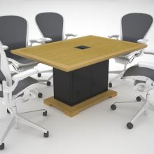 World Bank Modular Conference Tables