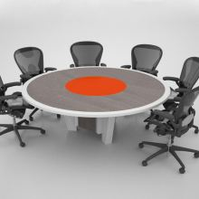 Saritasa Conference Table