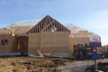 Custom Electrical New Construction Electrical