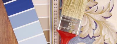 Should I Choose Paint or Wallpaper? | Custom Home Group