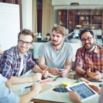 Reduce low-value work time for happy and productive employees
