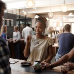 The small business advantage: Customer Interaction
