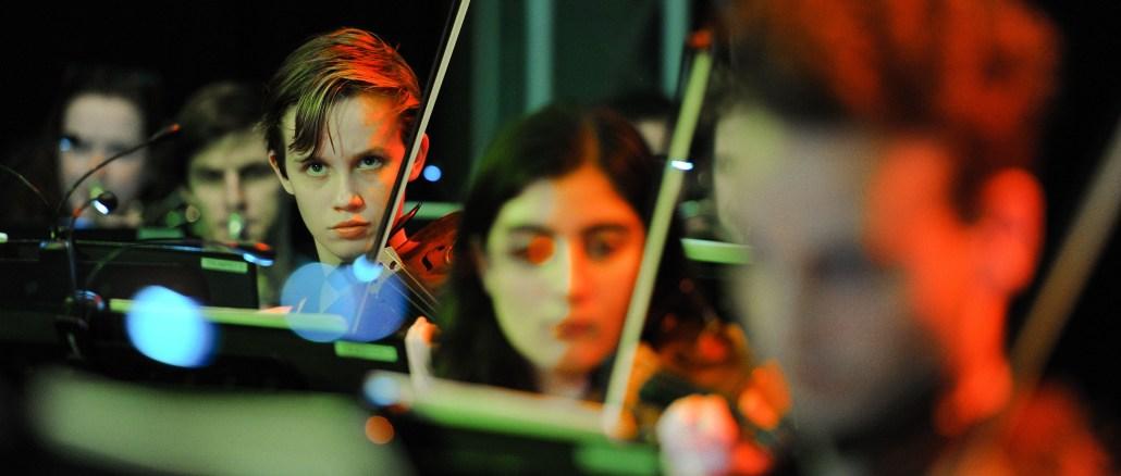 Melbourne Philharmonia Project
