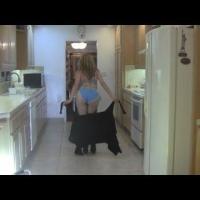 Bikini Girl - Exotic dancing marathon - Bikini Girl Arabic Dance