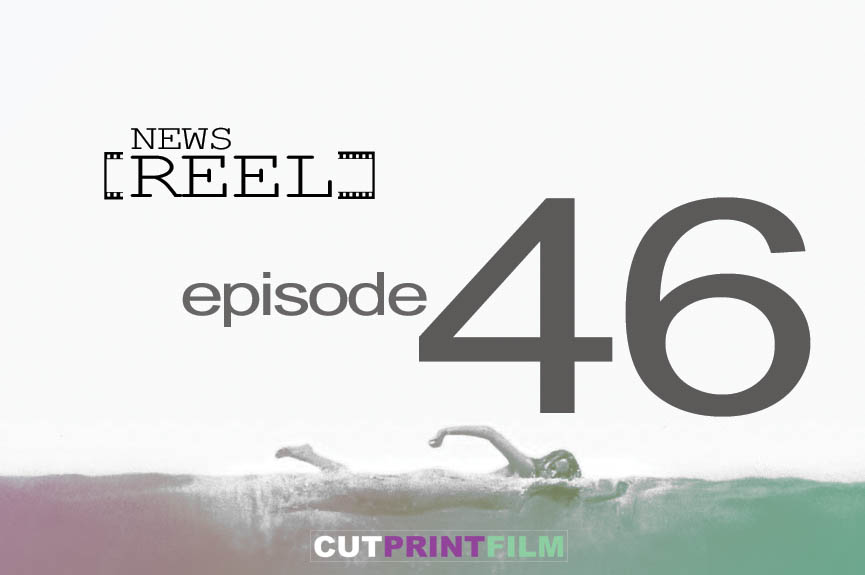 The News Reel Podcast