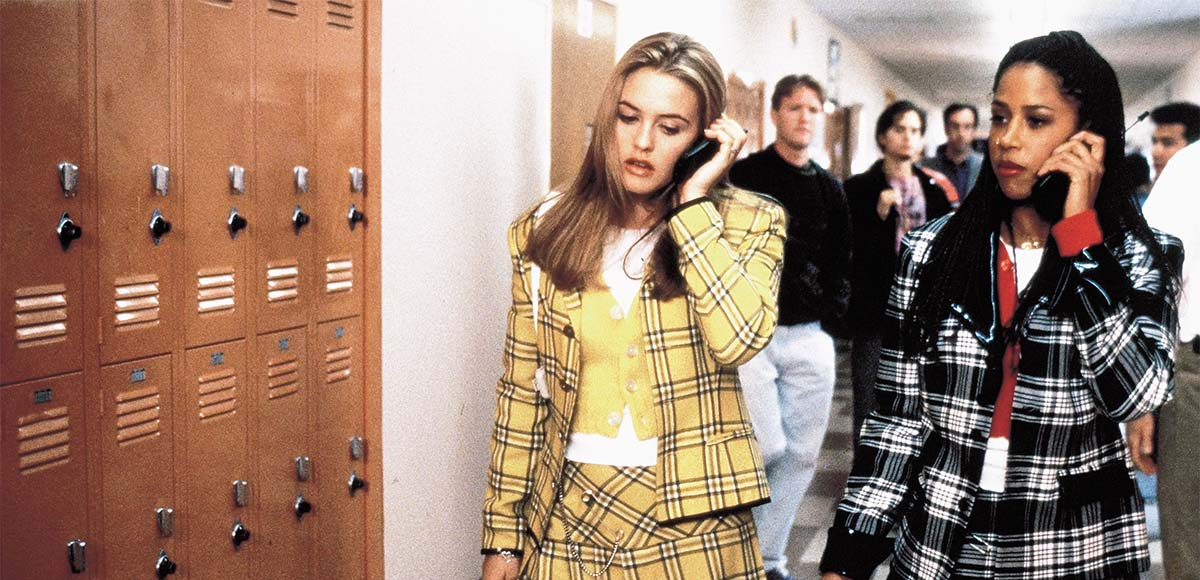 Clueless Best Comedies of the 90s