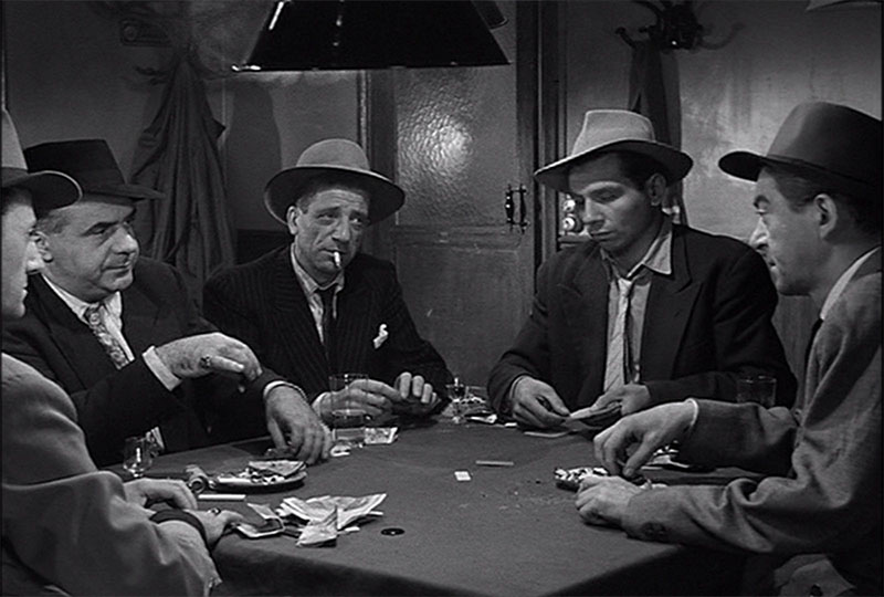 Rififi movie