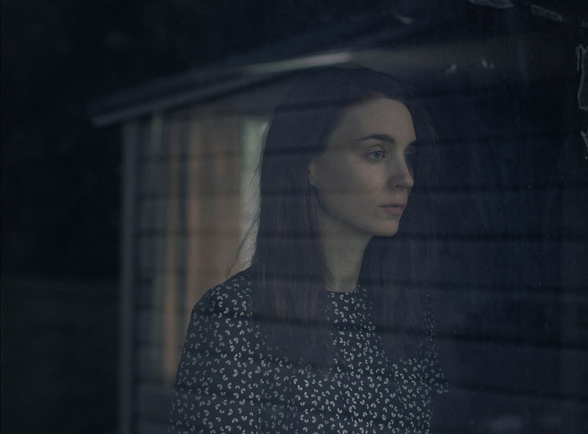 Rooney Mara appears in A Ghost Story by David Lowery, an official selection of the NEXT program at the 2017 Sundance Film Festival. Courtesy of Sundance Institute | photo by Andrew Droz Palermo.