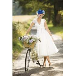 Small Crop Of Belle Wedding Dress
