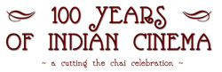 Cutting the Chai celebrates 100 years of Indian cinema
