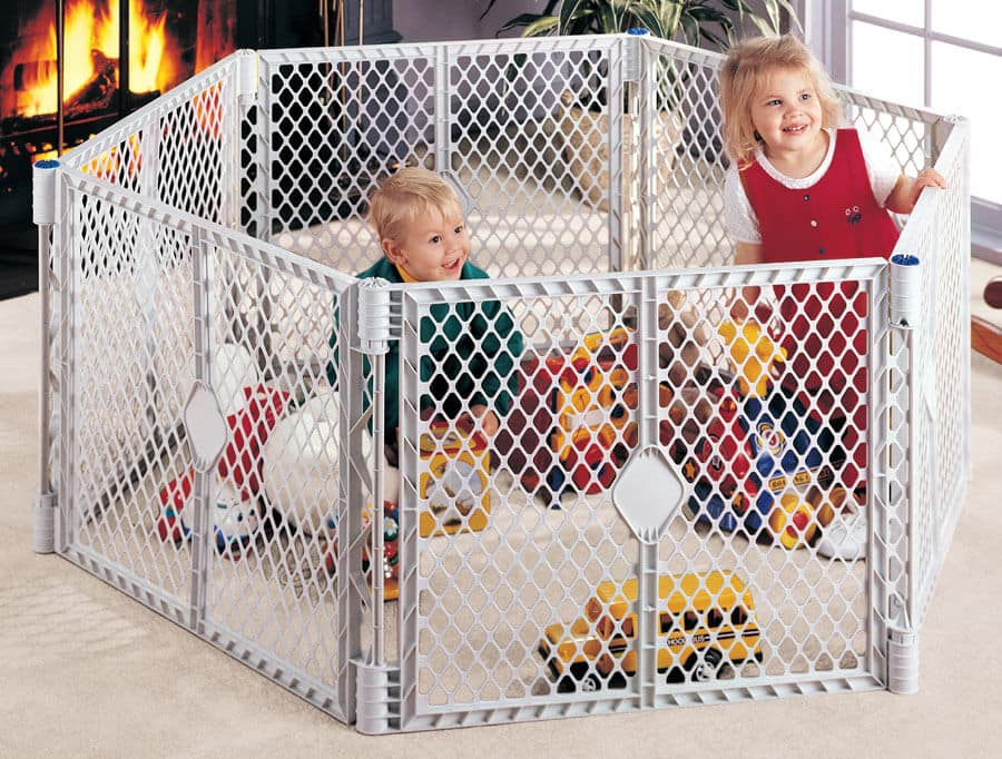 Best Play Yards for Toddlers