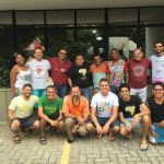 Participação da CVX na Reunião da Equipe Magis da Plataforma Apostólica Nordeste II